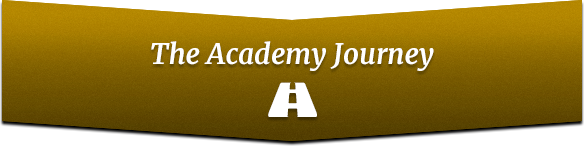 The Academy Journey