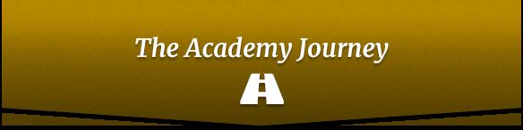 The Academy Journey